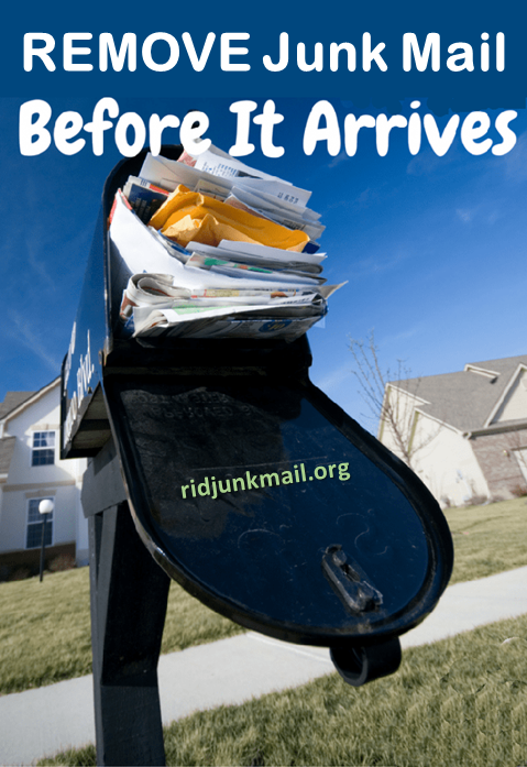 Remove Junk Mail - Next POST